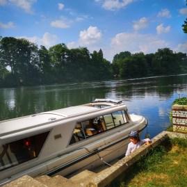 Best places along the Thames: Cliveden Reach