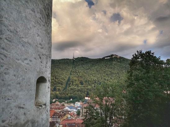 White Tower Brasov