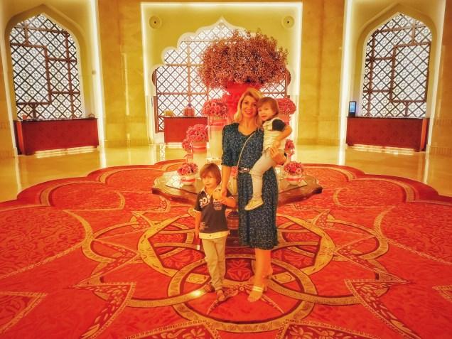 Shangri la Barr Al Jissah: Al Bandar