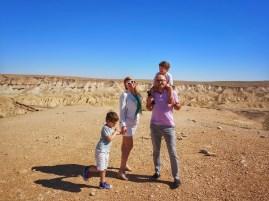Tel Aviv day trips : Mitzpe Ramon
