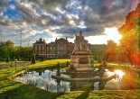 Half Term May 2019 - Kensington Palace Queen Victoria
