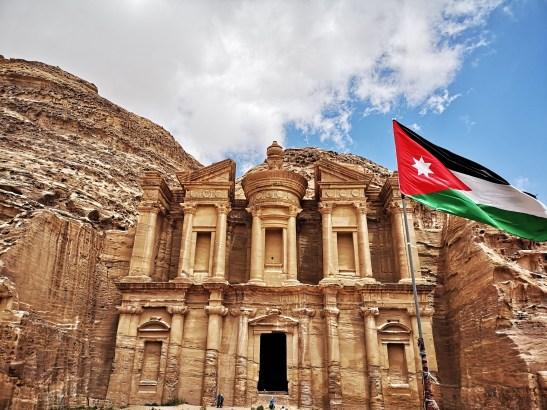 Petra Monastery Hike
