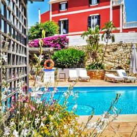 Es Castell Menorca Son Granot