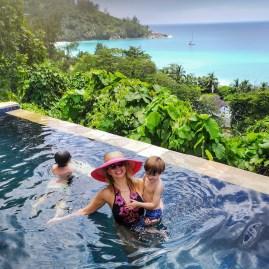 Banyan Tree Seychelles Hillside Villa