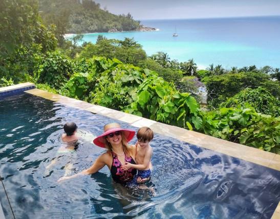 Luxury villas in Seychelles - Banyan Tree