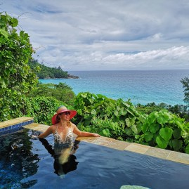 Seychelles luxury villas