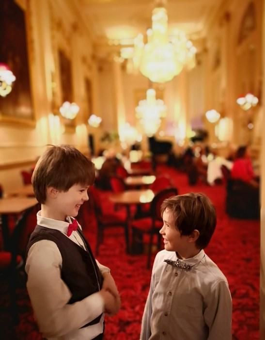 Alice's Adventures UnderGround - Royal Opera House