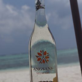 Angsana Velavaru Maldives is plastic free since 2008