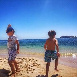 Martinhal Sagres beach