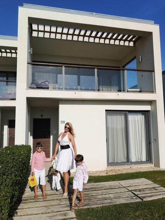 Martinhal ocean villa - wow!