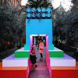 Cultured Kids - Streetart Mayfair