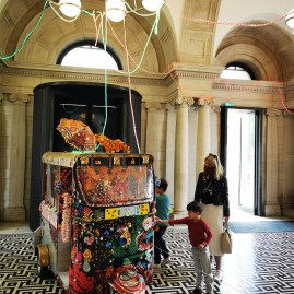 Tate Britain June 2021