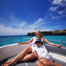 Sailing Menorca Ciutadella