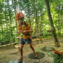 Go Ape Transylvania (Baraolt Parc Aventura)