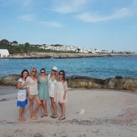 Los Bucaneros, Menorca's loveliest chiringuito