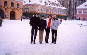 Brasov 2001