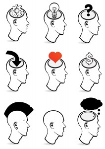 are brains paleo