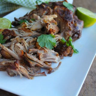 The Zenbelly Cookbook Sneak Peek: Cocoa Chili Pork Shoulder