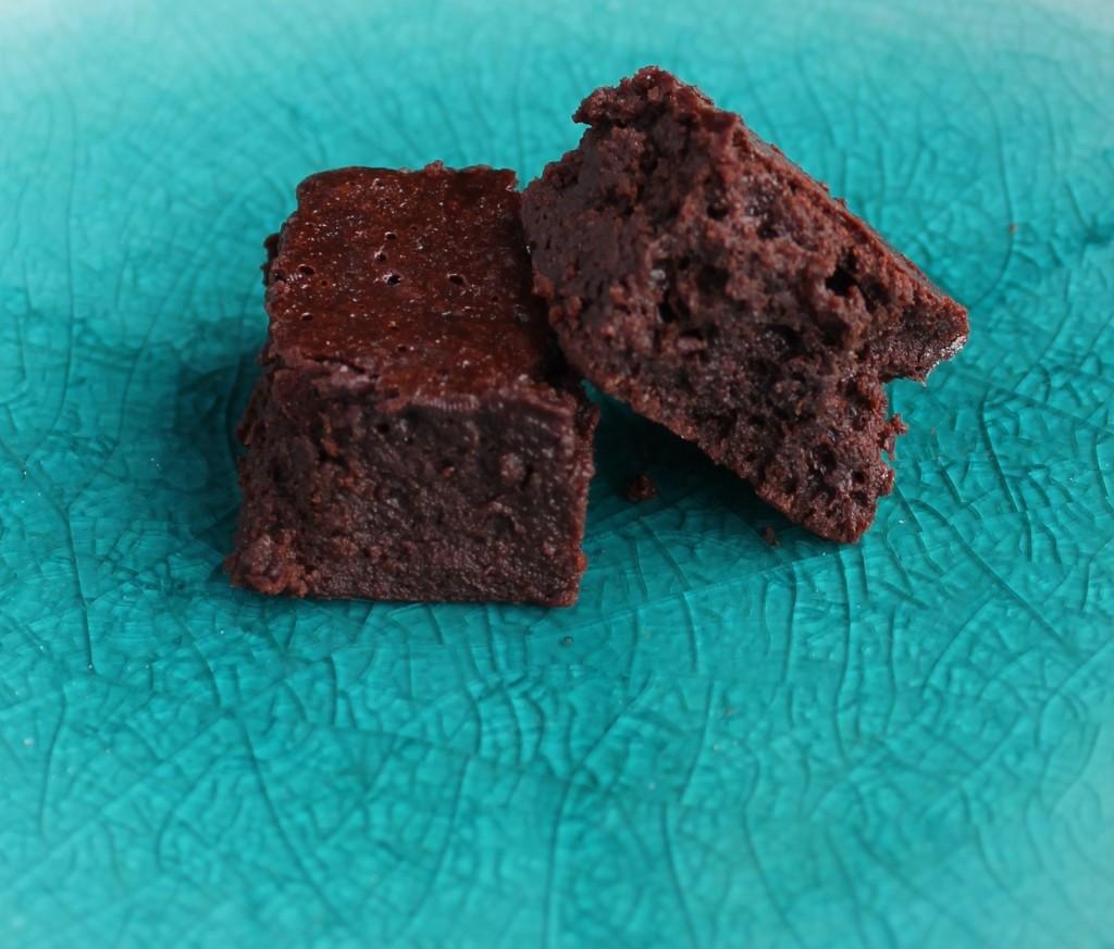 super chocolatey brownies