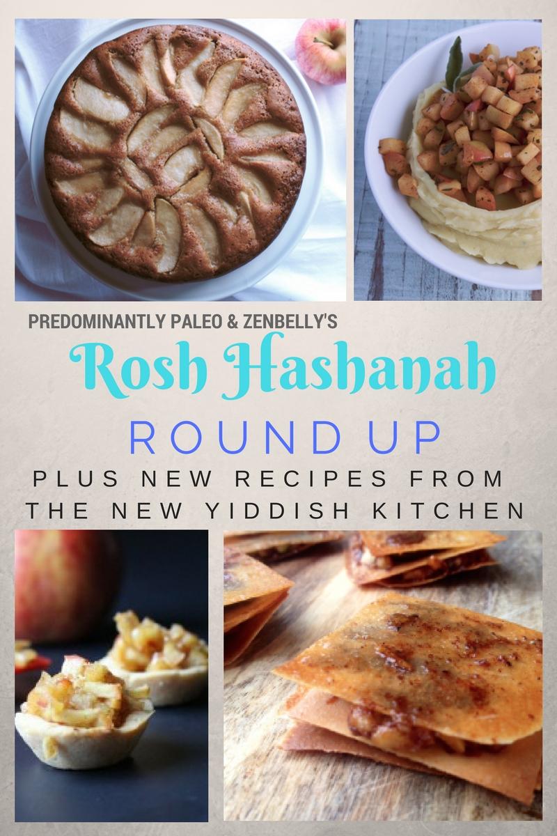 rosh hashanah round up