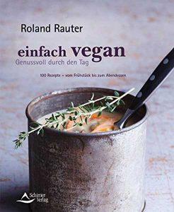 Roland Rauter_Einfach_Vegan