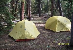 Elk Camp, 2009