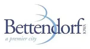 Bettendorf Logo
