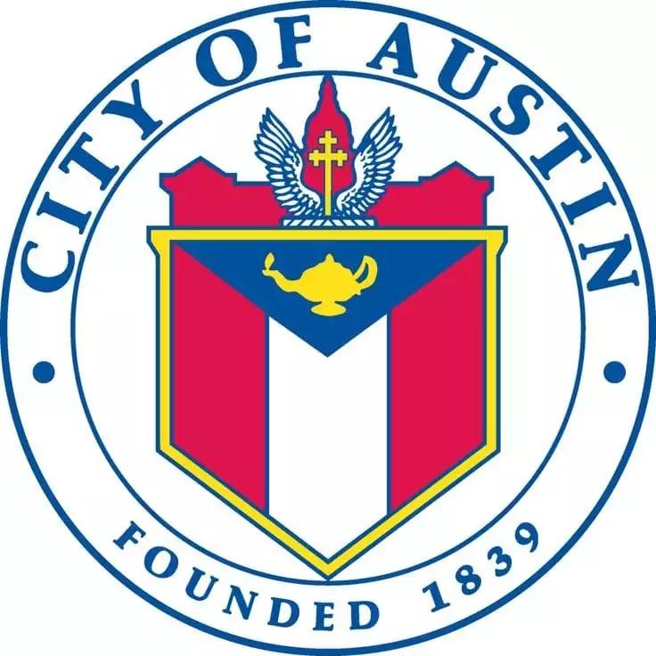 Austin TX Logo