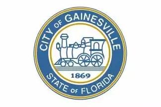Gainesville FL Logo