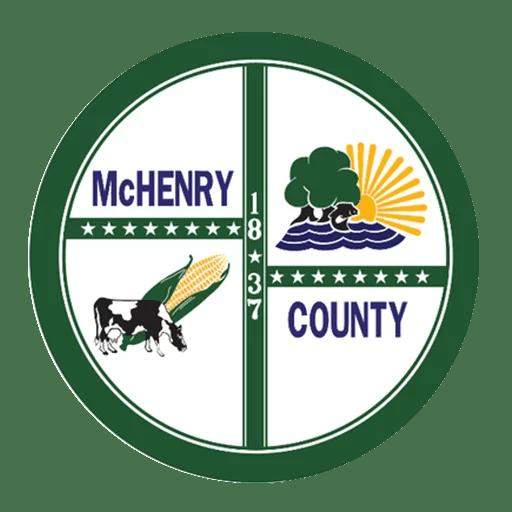 McHenry County IL Logo
