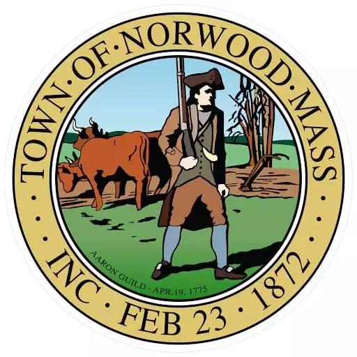Norwood MA Logo