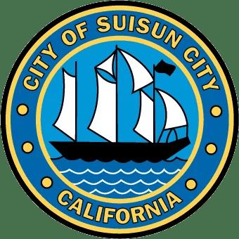 Suisun CA Logo
