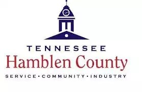 Hamblen County TN Logo