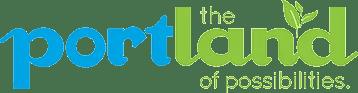 Portland TX Logo