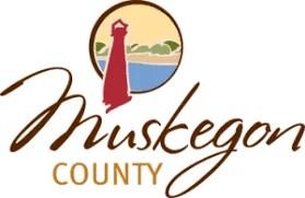 Muskegon County MI Logo