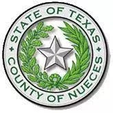 Nueces County TX Logo