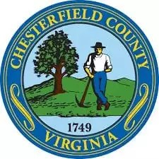 Chesterfield County VA Logo