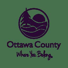 Ottawa County MI Square