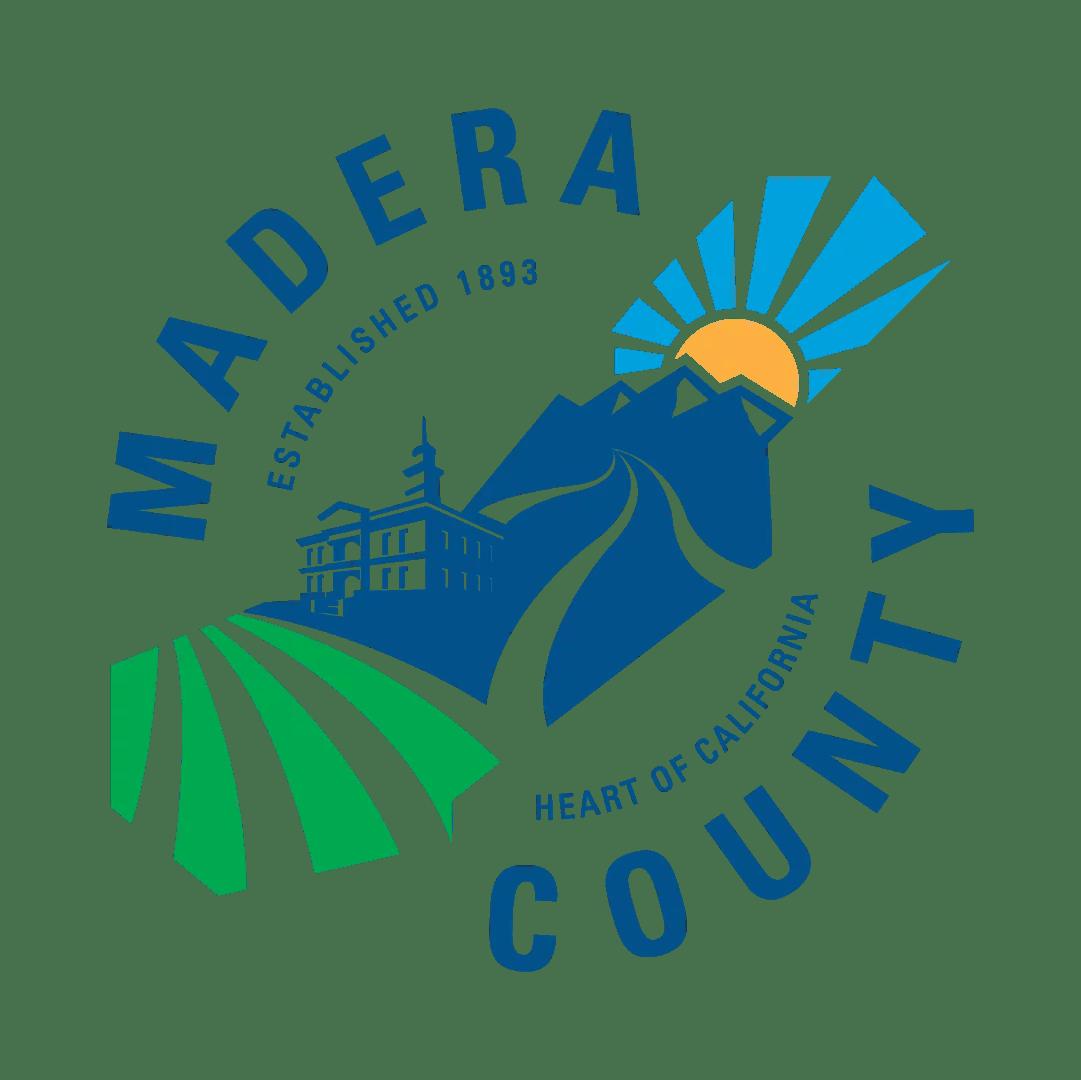 Madera County CA Logo