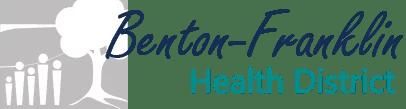 Benton Franklin Health District WA logo