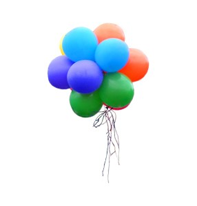 stress release balloons