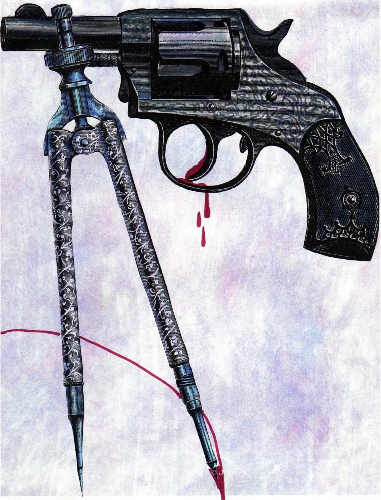 gun-bleeding