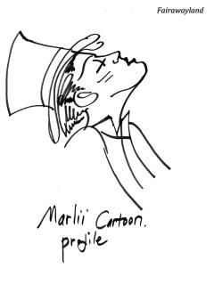marlii studio cartoon