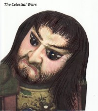 niulson villain in savage wars opera