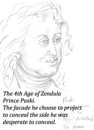 puski prince new terra nova
