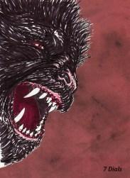 sikes werewolf