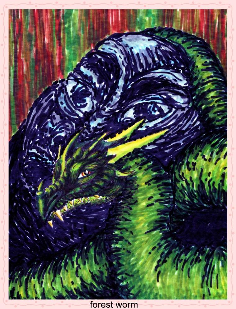 monster-dragon-worm-zendula-1