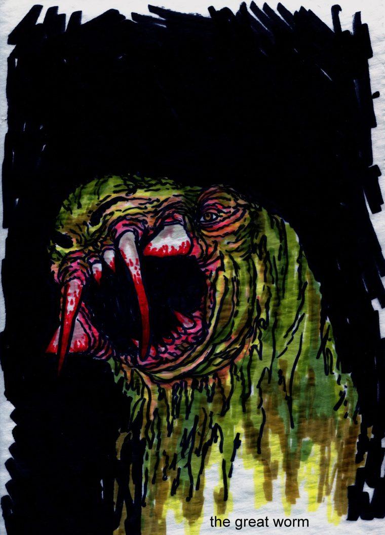 monster-great-worm-zendula
