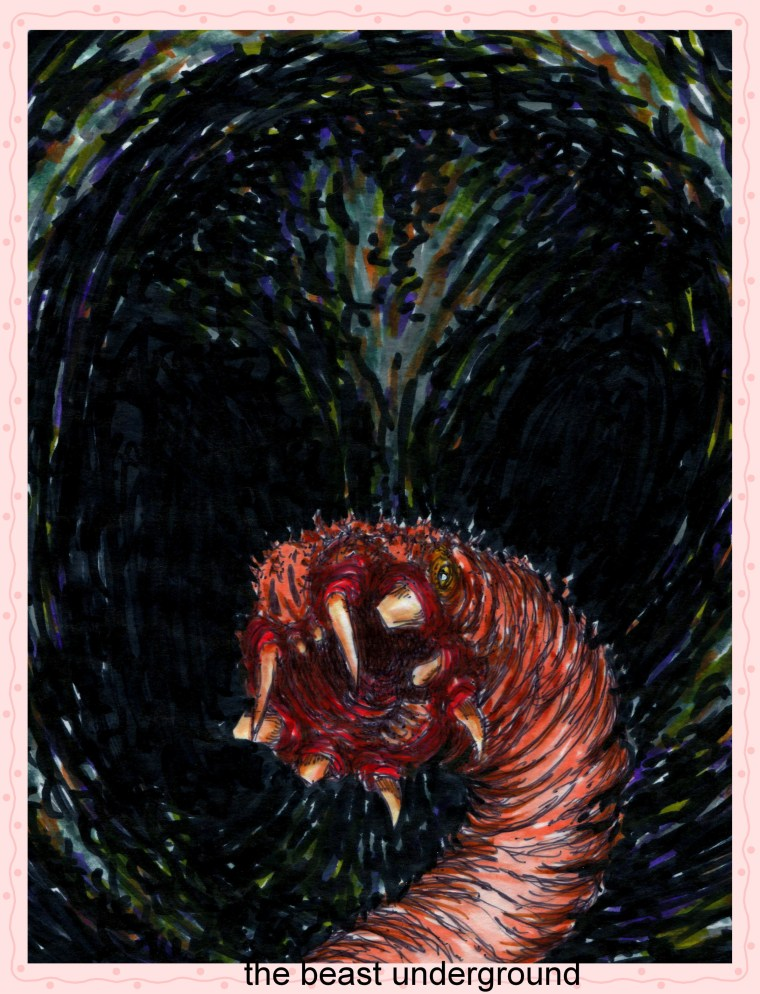 monster-great-wyrm-in-the-underground-zendula