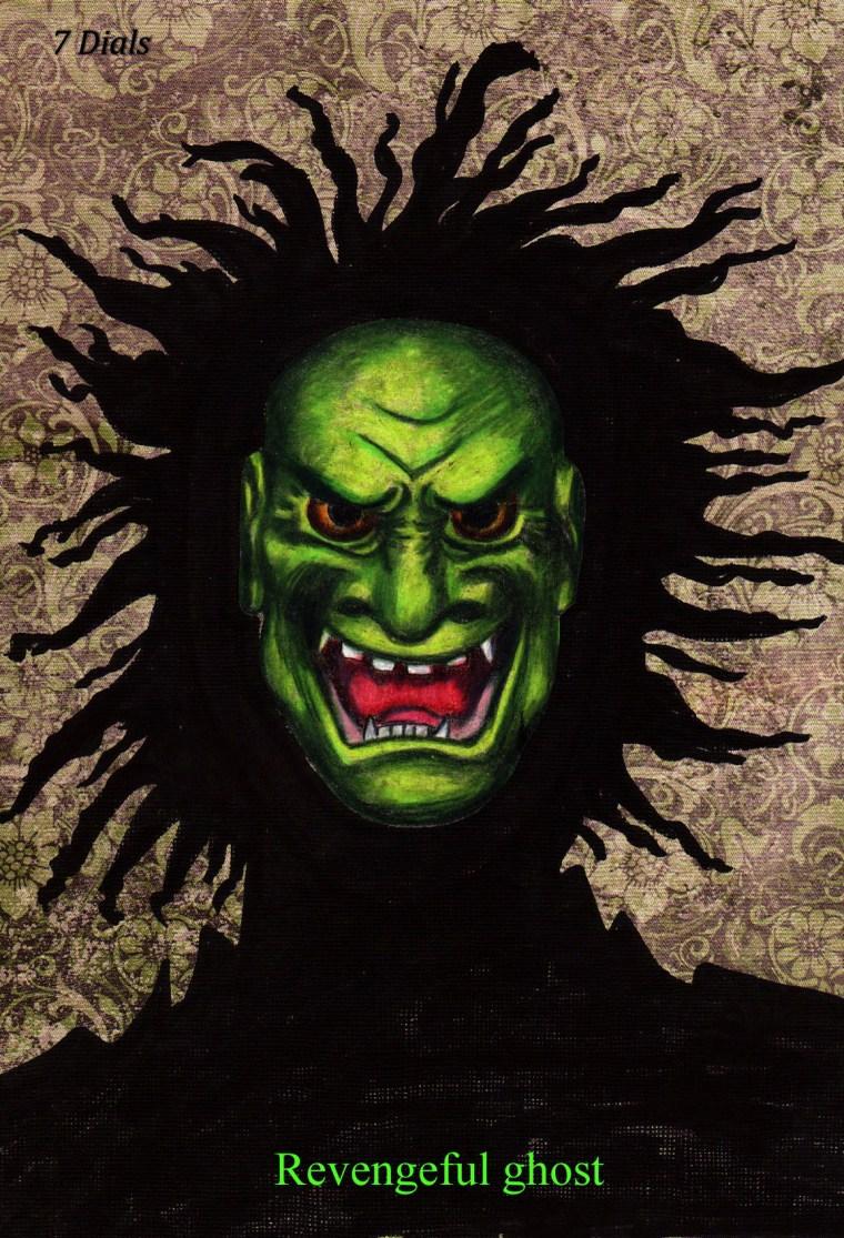 monster-revengeful-ghost-zendula